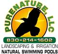 PureNature, LLC. logo