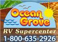 Ocean Grove RV Sales logo