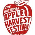 National Apple Harvest Festival logo