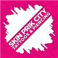 Skin Prik city logo