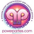 Power Parties logo