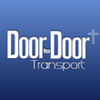 Door to Door Transport logo