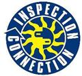Inspection Connection Iowa logo