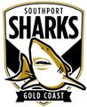 Southport Sharks - Football, Sports Club, Gym, Gold Coast Fitness Classes logo