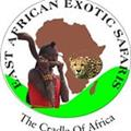 East African Exotic Safaris logo