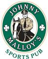 Johnny Malloy's Sports Pub logo