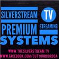 SilverStream Premium Streaming Systems logo